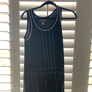 Banana Republic Navy Blue Dress size Small